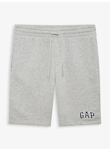 Gap Şort Gri